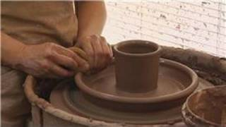 Making A Clay Chicken Baker : Clay Forming Tips: Chicken Baker