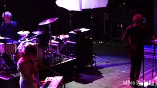 Blonde Redhead***Full Concert***Live @ The Regency Ballroom, San Francisco, CA, November 11, 2014