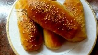 Puff Pastry 4 Ways / how to make puff pastry with dates