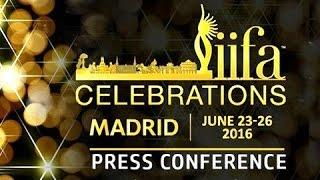 Uncut: iifa Award 2016 Madrid Full Show | Salman Khan, Deepika Padukone, Shahid Kapoor ,Tiger Shroff