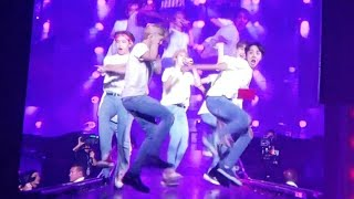 Download Lagu 181002 So What @ BTS 방탄소년단 Love Yourself Tour in Chicago Fancam 직캠</b> Mp3