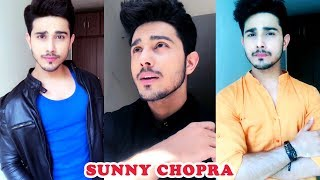 *NEW* Sunny Chopra Musical.ly Compilation 2018 | The Best Musically Collection