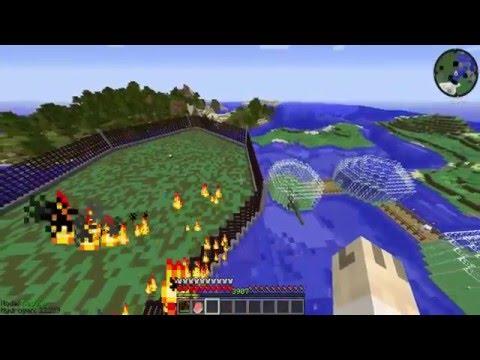 Minecraft : Jurassic Craft - Bölüm 43 - MUHTEŞEM JETPACK!