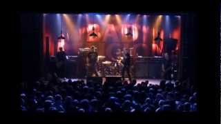 "Bad Religion ""Nothing to Dismay"" Live in Detroit April 2, 2013"