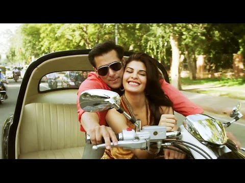 Salman To Spend New Year's Eve With Jacqueline In Colombo?