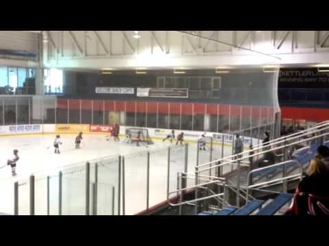 Ashburn Xtreme at Caps Academy Periods 1 2