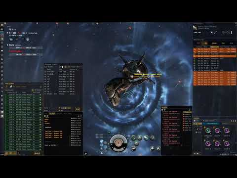 Eve Online: Bot Hunting Guide