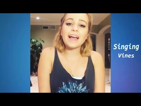 Cailee Rae Music Best Singing Vines w/ Song names - Vine compilation