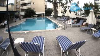 Kapetanios Limassol 3* (Капитаниус Лимассол) - Limassol, Cyprus (Лимассол, Кипр)(Смотреть целиком: http://lookinhotels.ru/eu/cyprus/limassol/kapetanios-limassol-3.html Watch the full video: ..., 2014-02-04T13:50:09.000Z)