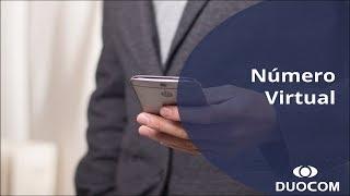 Número virtual - Teléfono virtual, desvío de llamada, buzon de voz, horario de desvío, filtro