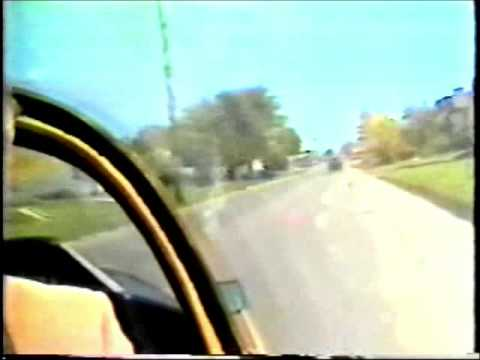 Litestar Autocycle - The Year 2000