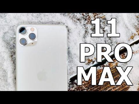 О ЧЁМ ВСЕ МОЛЧАТ I 10 НЕДОСТАТКОВ IPHONE 11 PRO MAX НЕ БРАТЬ