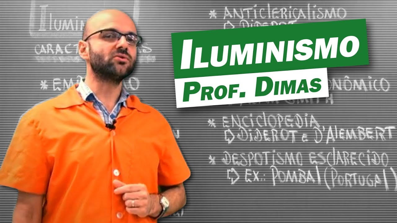 Download História - Iluminismo
