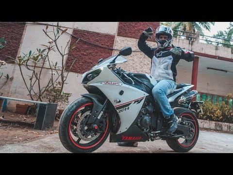 Yamaha R1 Ownership Review | 3 Years 5 Months