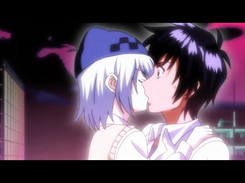 Top 6 Anime Love Confessions [HD]