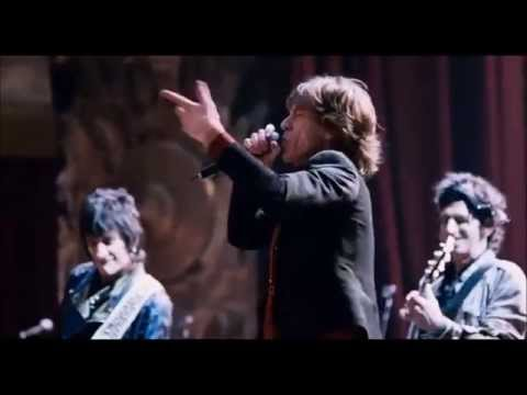 Rolling Stones - Shattered  (Beacon Theatre, NYC 2006)