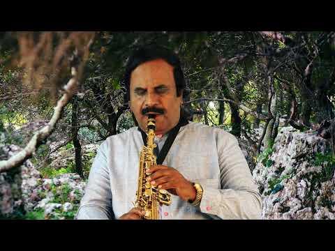 Christian Song Um Azhagana Kangal Sax Instrumental
