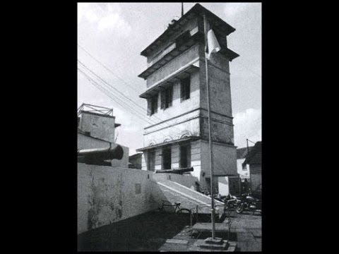 MUSEUM KEBAHARIAN JAKARTA