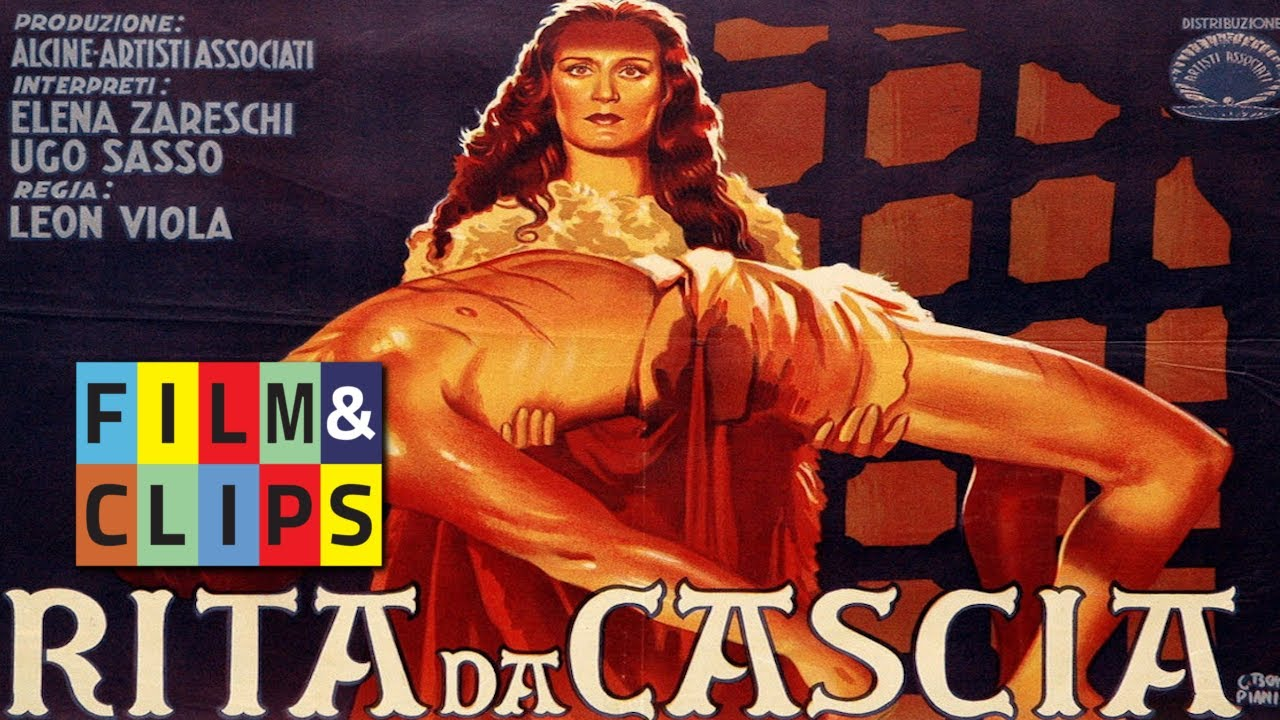 Rita Da Cascia Film Completo By Film Clips Youtube