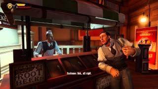 PC Longplay [467] Bioshock Infinite (part 1 of 5)