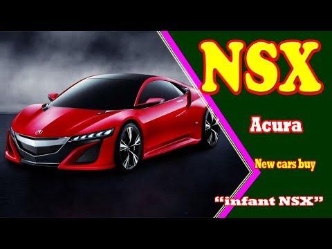 2019 Acura NSX | 2019 Acura NSX Curb Weight | 2019 Acura NSX Canada | New cars buy.