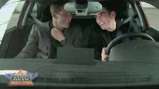 Audi A1: Test Drive
