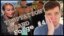 Die STRIPPER SIND LOS  - TEMPTATION ISLAND #4