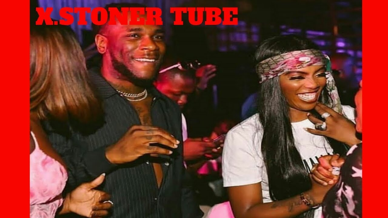 The rich life of Burna Boy, biography, endorsements, Girlfriend | Coachella  2019 Burna boy