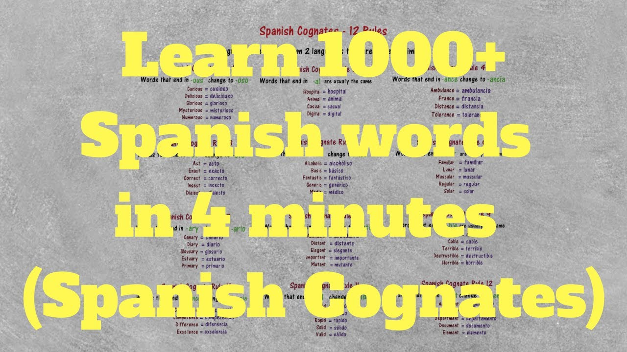 15 spanish phrases that trigger