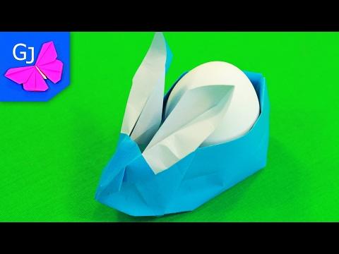 Оригами для детей и начинающих, как сделать поделки из