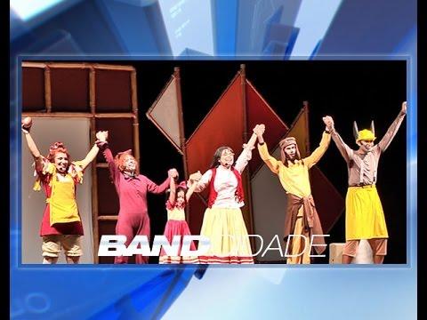 Artistas locais sofrem com falta de produções teatrais no estado