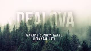 Cover Once - dealova dan lirik by Hesty