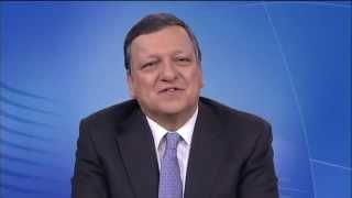 100 Years Kiel Institute: Congratulatory Message from J. M. Barroso