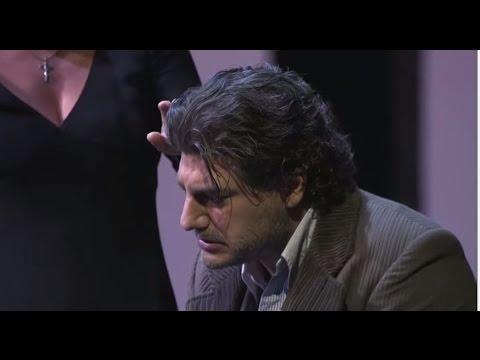 """JOSE CURA, """" Cavalleria Rusticana """" -- 2009"""