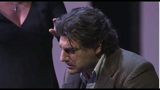 "JosÉ cura, ""cavalleria rusticana"" -- opernhaus zurich in 2009 for summer festival live from zurich, cura ha..."
