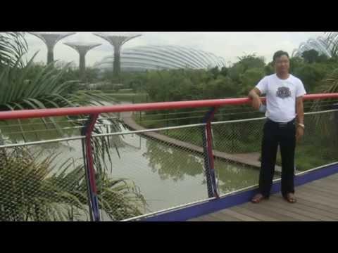 Topa Cyril Pau Pek Tawh Singapore ah Tawmvei
