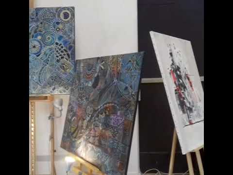 PRINTEMPS DES ARTISTES