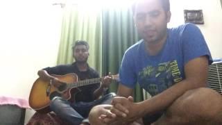 Download Hindi Video Songs - Lukka chuppi by Arjit Saudiyal (guitarist) and Aishwarya shah ( vocalist).