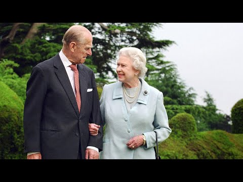 Prince Philip, Husband of Queen Elizabeth II, Dies at 99 - Business ...