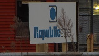 Republic Steel to lay off 200 at Lorain plant