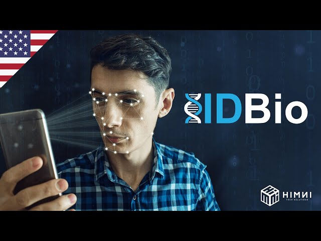 HIMNI | Meet IDBio: The Digital Identity of the Future