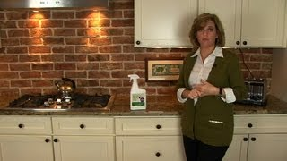 What Natural Product Can I Put in Kitchen Cabinets for Roaches? : Bugs & Pests Advice