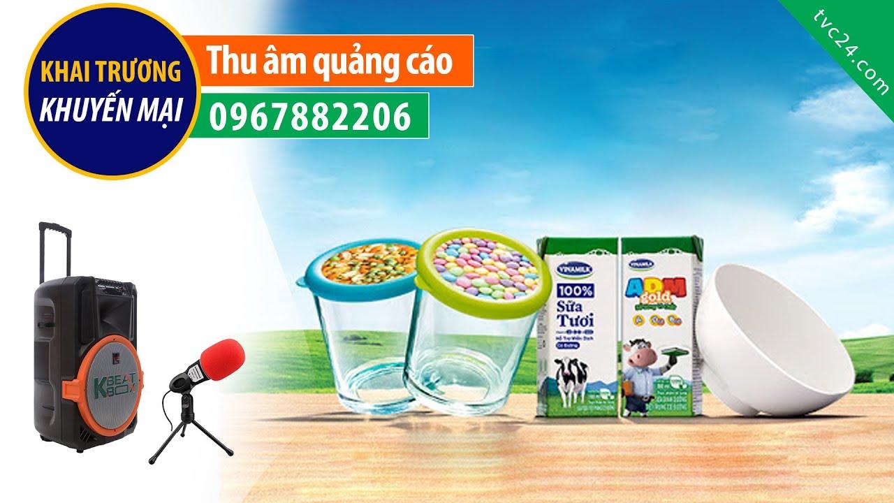 Thu âm quảng cáo Shop bỉm sữa  Su Kem MC giọng nữ miền Bắc bán hàng cực chất 0967882206