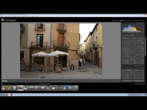 Revelado Lightroom (Recuperar fotografias sobre-expuestas) from YouTube · Duration:  16 minutes 16 seconds
