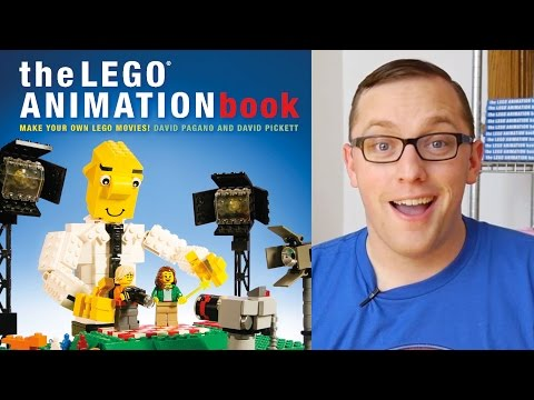 Wrote Book The Animation Book Preview Book Tour Announcement