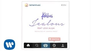 Kehlani - Jealous feat. Lexii Alijai [Official Audio]