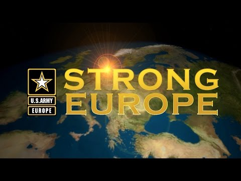 U.S. Army Europe Command Video U.S. Army Europe Command Video - Previous Version
