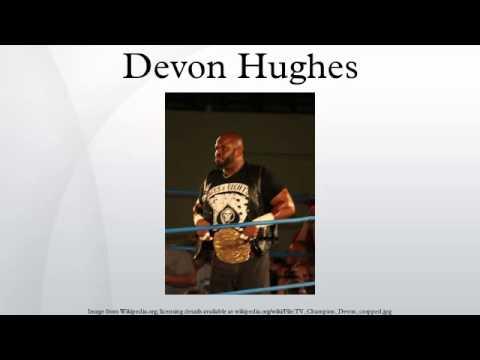 Devon Hughes