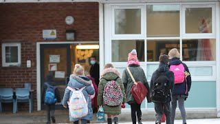 COVID-19: Families of school-aged children to get two rapid tests a week