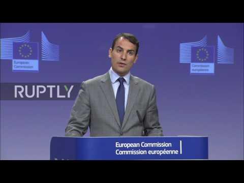 Belgium: EC fines Facebook €110 million over WhatsApp deal